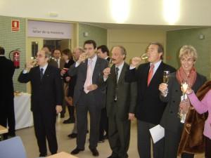 2005_12_13 Presentació Hospital de Dia Sant Jordi