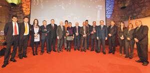 Premi Taelus 2011