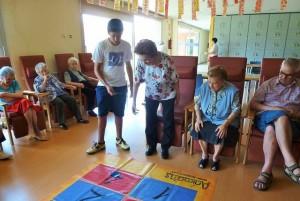 Centre de dia Pare Vilaseca - Programa Activat