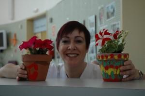 Hospital de Dia Sant Jordi - Igualada