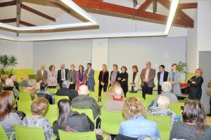 Inauguració CD Montserrat