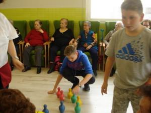 2016_04_29 Jornada intergeneracional ACTIVITATS