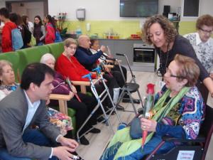 2016_04_29 Jornada intergeneracional ROSES